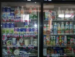 Продам два ветринных холодильника