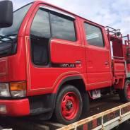 Nissan Atlas. Продам грузовик, 2 663 куб. см., 1 500 кг. Под заказ