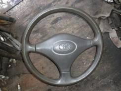Руль. Toyota Corona, ST191, ST190, ST195, AT190 Двигатели: 3SFE, 4SFE, 4AFE