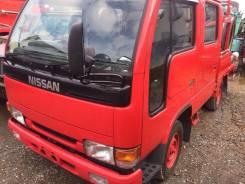 Nissan Atlas. Продам грузовик, 2 494 куб. см., 1 500 кг. Под заказ