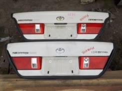 Крышка багажника. Toyota Sprinter, EE111, AE110