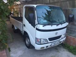 Toyota Toyoace. Продаётся грузовик Toyotatoyoace, 2 200 куб. см., 1 500 кг.