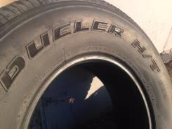Bridgestone Dueler H/T D689. Всесезонные, 2004 год, износ: 50%, 6 шт