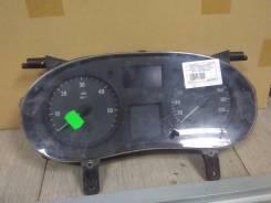 Панель приборов. Opel Vivaro Renault Master