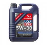 Liqui moly Optimal Synth. Вязкость 5W-30, синтетическое