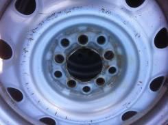 Комплект колес 195/65R15. 6.0x15 5x100.00, 5x114.30 ET45 ЦО 68,0мм.