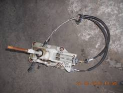 Тросик переключения мкпп. Kia Rio, UB Двигатели: G4FA, G4FC