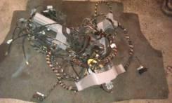 Проводка салона. Chevrolet Cruze, J300 Двигатель F16D3