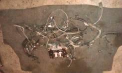 Проводка двс. Chevrolet Cruze, J300 Двигатель F16D3