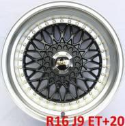 BBS RS. 9.0x16, 4x100.00, 4x114.30, ET20, ЦО 73,1мм.