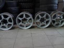 Toyota Hiace. 6.5x15, 6x139.70, ET28