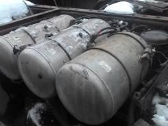 Осушитель кондиционера. Isuzu Giga Двигатель 6WG1