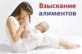 Алименты. Развод. Раздел имущества. Оспаривание отцовства.