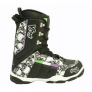 Ботинки для сноуборда BLACK FIRE KURT/Q