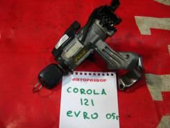 Корпус замка зажигания Toyota Corolla ZZE121