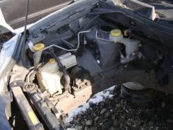 Расширительный бачок. Nissan: X-Trail, Bluebird Sylphy, Sunny, Primera, Almera, AD, Wingroad Двигатели: YD22ETI, QR20DE, QR25DE, QG18DE, QR20DD, QG15D...