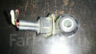 Датчик детонации. Nissan X-Trail Двигатель MR20