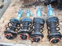 Амортизатор. Nissan X-Trail, PNT30, T30, NT30 Двигатели: YD22ETI, QR20DE, QR25DE, SR20VET