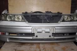Бампер передний Toyota Mark 2