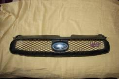 Решетка радиатора. Subaru Impreza WRX STI