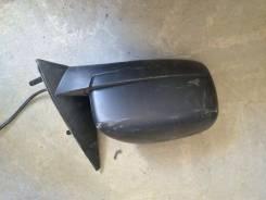 Решетка радиатора. Chevrolet Niva