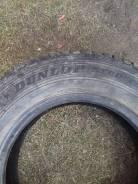 Dunlop Graspic DS2. Зимние, 2003 год, износ: 30%, 2 шт