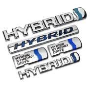 Прокат авто, аренда авто. Гибрид Hybrid. Без водителя