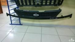 Решетка радиатора. Nissan Serena, PC24