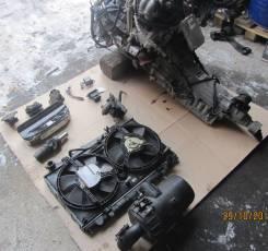 5VZ-FE двс и акпп - SWAP Toyota Granvia, VCH10
