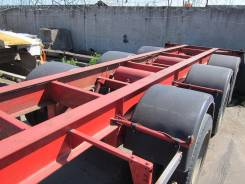 Goodwill, 2010. Полурицеп Goodwill 944801 40т., 37 000 кг.