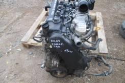 Двигатель в сборе. Toyota Hilux Pick Up, KUN25L Двигатель 2KDFTV