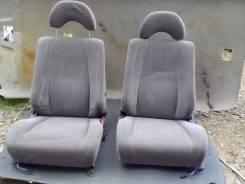 Интерьер. Toyota Corolla