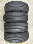 Bridgestone Potenza RE050. Летние, 2009 год, износ: 20%, 4 шт