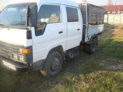 Toyota Dyna. Продам грузовик, 3 700 куб. см., 2 500 кг.