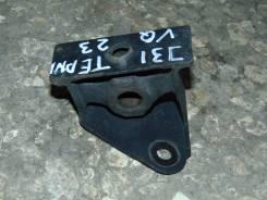 Подушка глушителя. Nissan Teana, J31 Двигатель VQ23DE