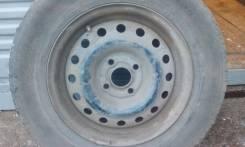 Продам колесо R14 - сверловка 4/100. 5.5x14 4x100.00 ЦО 54,0мм.