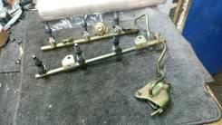 Топливная рейка. Nissan Fuga, Y50 Двигатели: VQ25DE, VQ25HR