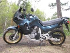 Honda Transalp. 400 куб. см., исправен, птс, с пробегом