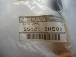 Тяга поперечная. Nissan: X-Trail, Atlas / Condor, Condor, Primera, Rasheen, Atlas Двигатели: YD22ETI, QR20DE, SR20VET