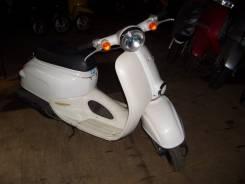 Honda Giorcub. 49 куб. см., исправен, без птс, без пробега