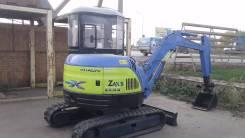 Hitachi EX35. Продается Экскаватор Hitachi EX33U 2009г. в. Кабина! Печка!, 1 500 куб. см., 0,15куб. м.