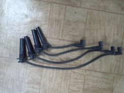 Высоковольтные провода. Ford Mondeo, CA2 Двигатель DURATEC
