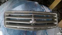 Решетка радиатора. Mitsubishi Dion, CR9W