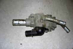 Корпус термостата Ниссан Примера P12 Nissan Primera