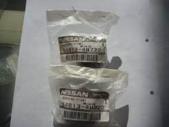 Втулка стабилизатора. Nissan: Bluebird Sylphy, Sunny, AD, Almera, Wingroad Двигатели: QR20DD, YD22DD, QR20DE, YD22DDT