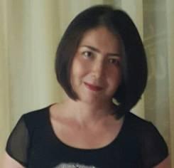 Учитель русского языка и литературы. Высшее образование, опыт работы 17 лет