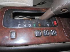 Рычаг заслонки отопителя. Toyota Crown Majesta, JZS147, JZS149 Двигатели: 2JZGE, 1JZGE