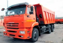 Камаз 6520. , 1 800 куб. см., 20 000 кг.