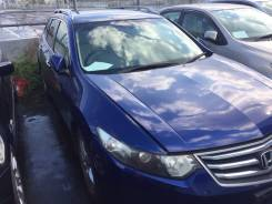Honda Accord. CW2, K24A