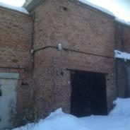 Гаражи капитальные. Шишкина 48 к1, р-н Дзержинский, 24 кв.м., электричество, подвал.